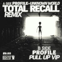 Total Recall, Profile - Unknown World