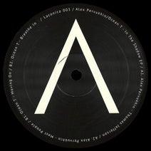 Alex Pervukhin, Ocean T - In The Shadow