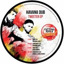 Havana Dub, Piem, under_score - Tweeter EP