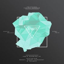 Voiceless, Carlos Barbero, Foamek, Breky, Dacey Schubert - India Dormida EP