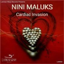 Nini Maluks - Cardiac Invasion