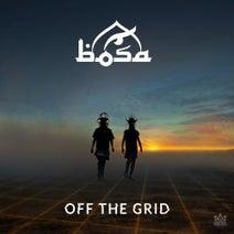 Shri, Bósa - Off The Grid