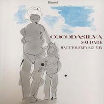 Matt Tolfrey, CocoDaSilva - Saudade Remixes