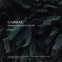 Cabbal - Inner Silence State