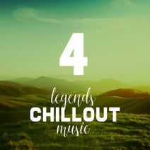 Rega Avoena - Vol.4 Legends of Chillout Music
