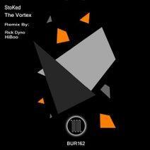 Stoked, Rick Dyno, Hiboo - The Vortex