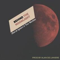 Alan De Laniere, Trax Machine, Afro Carrib - Behind The Moonlight