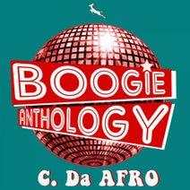 C. Da Afro - Boogie Anthology