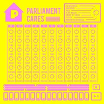 Groovebox, The NightOwls, Vaxx, Blair Malott, Guided By Noises, Cesura, Moodyboy, Beyond 120 - Parliament Cares
