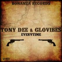 Glovibes, Tony Dee - Everytime