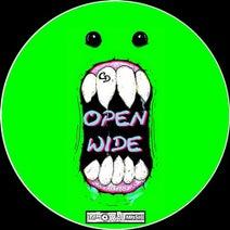Cheeky D - Open Wide
