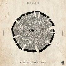 Bongbeck, Braunholz - The Sinner - EP