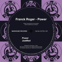 Franck Roger - Power