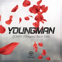 Youngman - Youngman - Sorry (Stripped Back Edit)