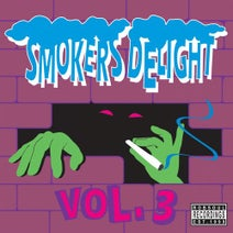 Rick Wade, Around7, Chris Carrier, Joss Moog, El Pres Beats, Phil Weeks, Hideto Omura, Homequest - Smokers Delight, Vol. 3