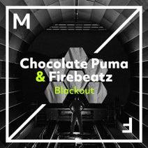 Chocolate Puma, Firebeatz - Blackout