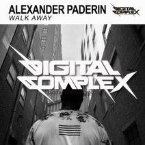 Alexander Paderin - Walk Away