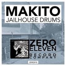 Makito - Jailhouse Drums