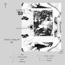Kuf - Entitled 2 Nothing EP