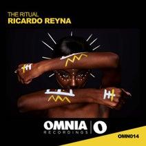Ricardo Reyna - The Ritual