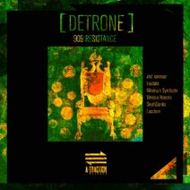909 Resistance, INSOLATE, Minimum Syndicate, Vinicius Honorio, Lacchesi, Southsoniks - Detrone