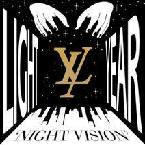 Light Year - Night / Vision
