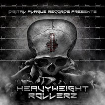 Andy The Core, The Melodyst, X-Mind, Mc Raw, Bit Reactors, Absence, DJ Mutante, Psiko, How Hard, Spinsycle, Komarovski, Radical Disorder, s'Aphira, Mr. Madness, Noxious, Stinger, Adrenokrome, Darkeshen, Bit Reactors - Heavyweight Rollerz