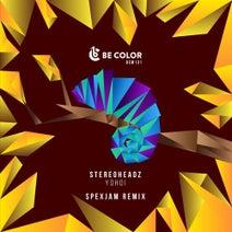 Stereoheadz, SpexJam - Yohoi