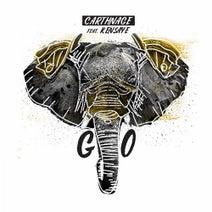 Carthnage, Kensaye, Aluphobia - Go