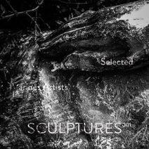 Marla Singer, Jamie Haus, Falko Brocksieper, Liquid Marble - Various Artists Selected