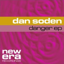 Dan Soden - Danger EP
