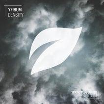Yfirum - Density