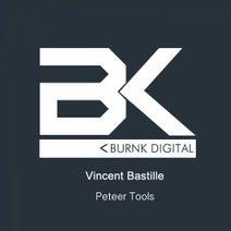Vincent Bastille - Peteer Tools