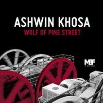 Ashwin Khosa, Oozeundat - Wolf Of Pine Street