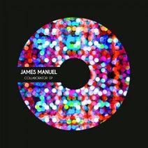 James Manuel - Collaborator EP