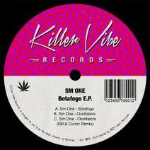 SM ONE, Dill & Curror - Botafogo EP
