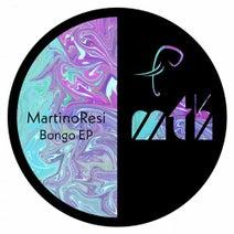 MartinoResi - Bongo EP