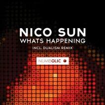 Nico Sun, Dualism - What's Happening