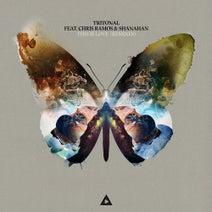 Tritonal feat. Chris Ramos & Shanahan - This Is Love (Remixes)