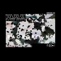 Basic Soul Unit, Alessio Pagliaroli, MUTE8 - Oncidium EP