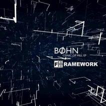 Bohn - Clinic Of Mill EP