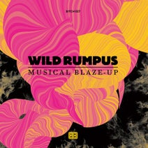 Wild Rumpus, Beardyman, Cosmo, Gary Lucas, Kurt Wagner, Emily Breeze, MC Brother Culture - Musical Blaze-Up