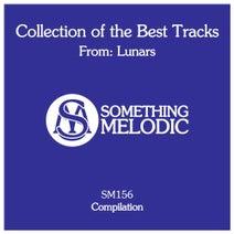 DJ Artak, Angel Falls, Lunars, Dreaming Way, Sone Silver, Lunars - Collection of the Best Tracks From: Lunars