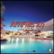Arnaud M, Electro Rocking Boyz - Ayrfmb 2.0