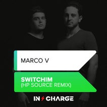 Marco V, HP Source - Switchim (HP Source Remix)