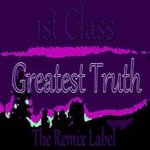 1st Class, Growaware - Greatest Truth (Inspiring Deephouse Music)