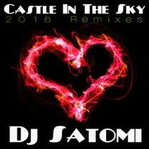 DJ Satomi, Zardi, Free Waves, Way2Play - Castle In The Sky