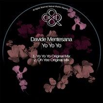 Davide Mentesana - Yo Yo Yo