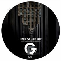 Barrows - Berlin EP