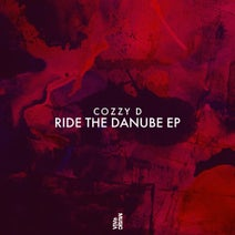 Cozzy D - Ride The Danube EP